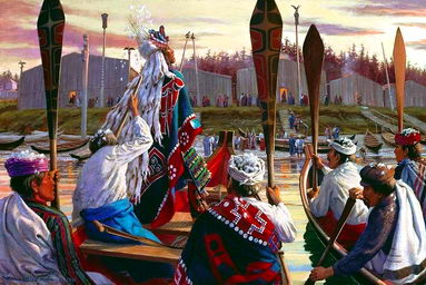 First Nations Land Rights And Environmentalism In
